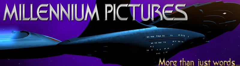 The Millennium Pictures Legends Project!