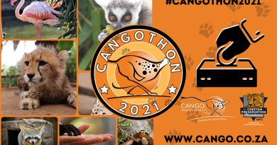 Cangothon 2021! Get Involved!